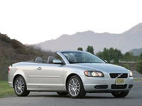 2006 - CURRENT Volvo C70 (P1)